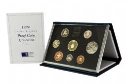 1994 Proof set For Sale - English Coin Company